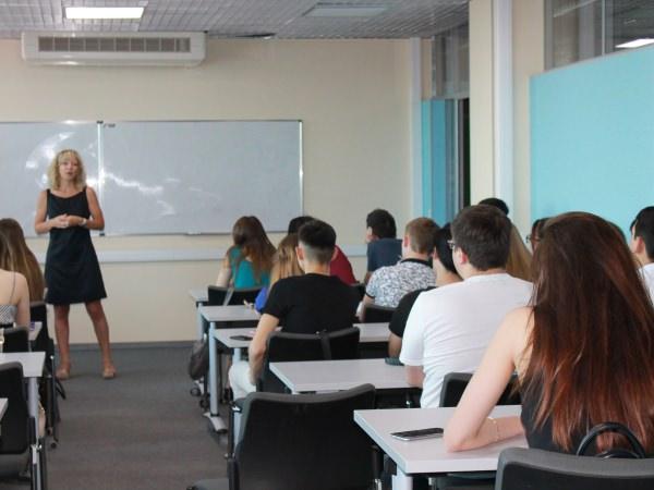 Студенты АГУ выступили вкачестве федеральных наблюдателей