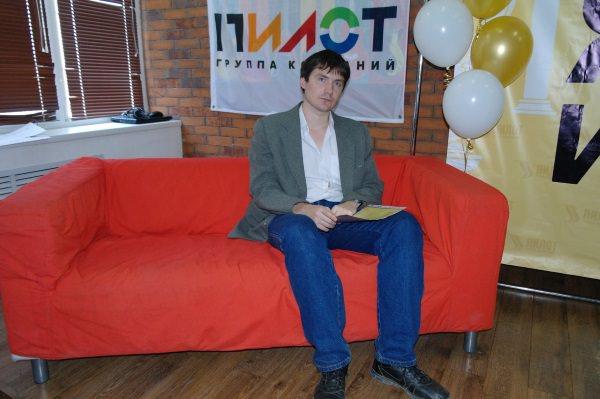 Аспирант АГУ стал победителем регионального тура всероссийского конкурса
