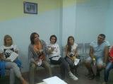 Психологи АГУ обсудили вопросы конфликтологии на молодёжном форуме