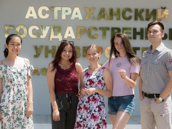 Команда студенческого профсоюза АГУ поедет на всероссийский форум