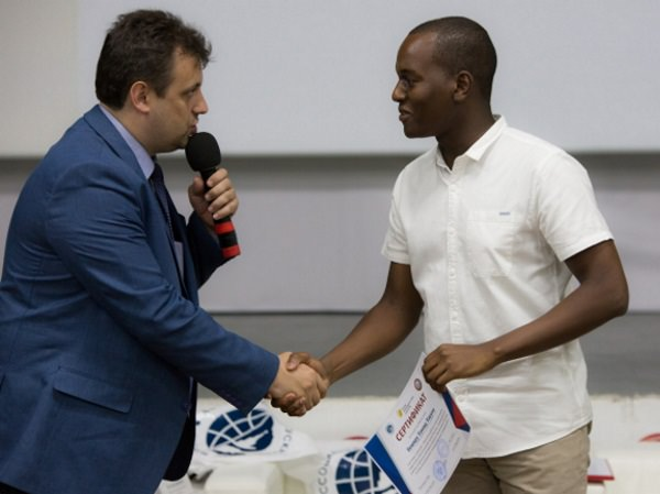 АГУ стал площадкой для обсуждения международных проектов