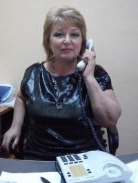 Казеннова Наталия Викторовна