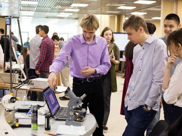 Студенты АГУ готовы работать на развитие Астраханского региона