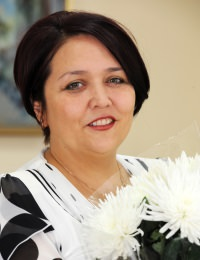Рекешева Фарида Марсильевна