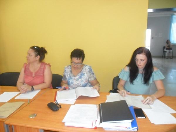 В АГУ прошли защиты итоговых проектов, подготовленных слушателями программ профессиональной переподготовки
