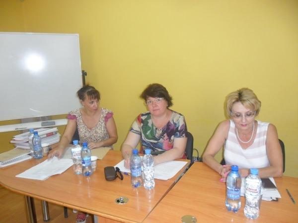 В АГУ слушатели программ профпереподготовки защитили итоговые проекты