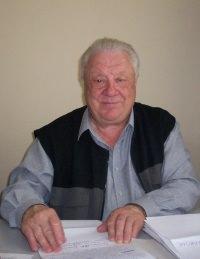 Серебряков Олег Иванович