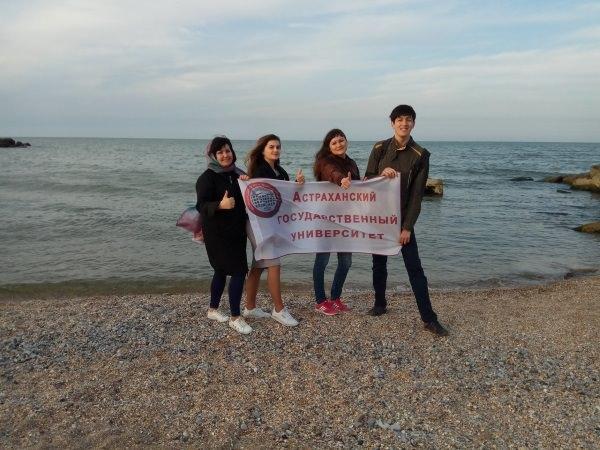 Студенты АГУ стали призёрами олимпиады по социальной работе