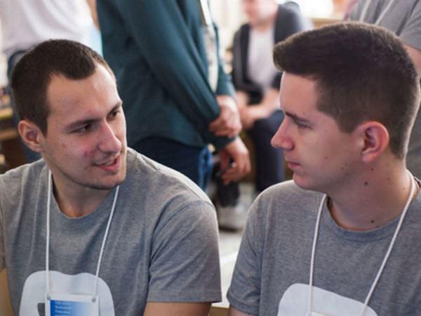 Студенты АГУ сразились во всероссийской битве программистов