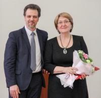 Преподаватели АГУ получили почётные грамоты регионального минобрнауки