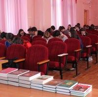 Юные грамматики соревнуются в знании русского языка