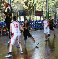 Спортивные успехи команды АГУ