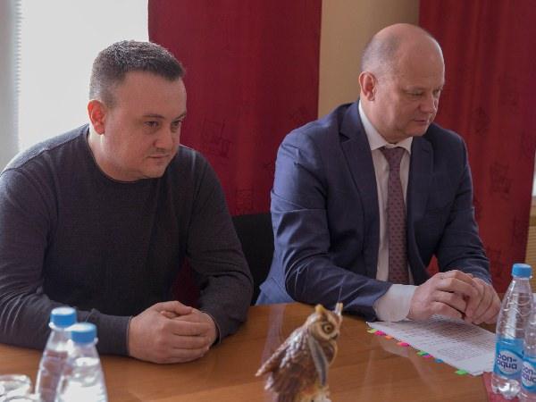 Астраханский госуниверситет и город станут сотрудничать