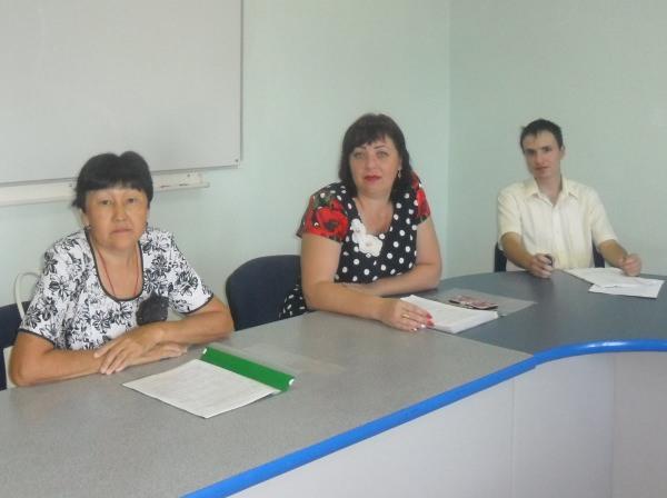 В АГУ состоялась аттестация выпускников программ профессиональной переподготовки