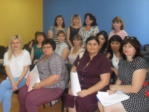 В АГУ состоялась очередная итоговая аттестация выпускников программ профессиональной переподготовки