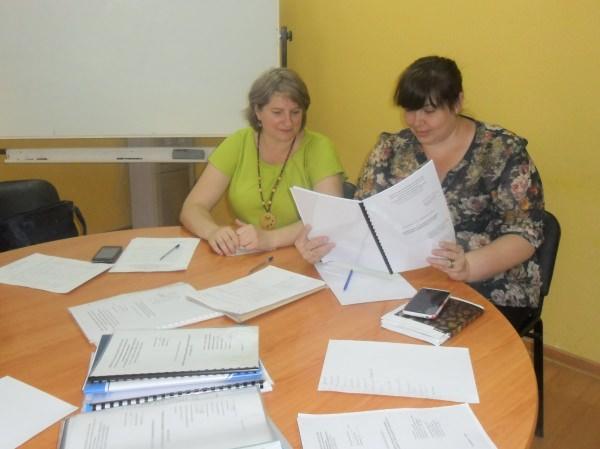 ВАГУ завершилась профессиональная переподготовка психологов