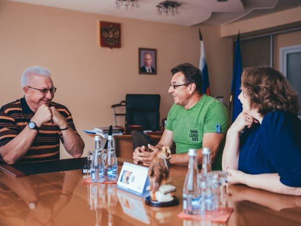 Астраханский госуниверситет готов выпускать цифровых юристов