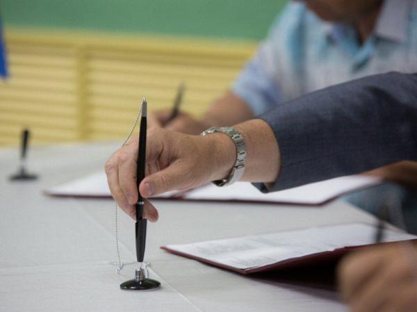 АГУ подписал соглашение с крупнейшим российским предприятием