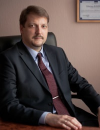 Хурчак Николай Михайлович