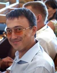 Козырьков Роман Владимирович