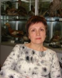 Лозовская Марина Вячеславовна