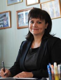 Минева Оксана Карловна