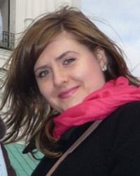 Вострикова Екатерина Олеговна