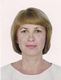 Тимофеева Елена Георгиевна