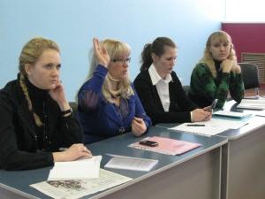 28 февраля 2016 года кафедрой педагогики и социальной работы ульяновского государственного педагогического