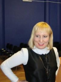 Лазько Марина Владимировна