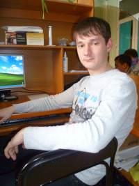 Каримов Роман Раисович
