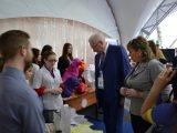 Участие ФСПО в форуме «Технокаспий-2017»