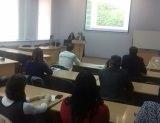 Научный семинар для аграриев