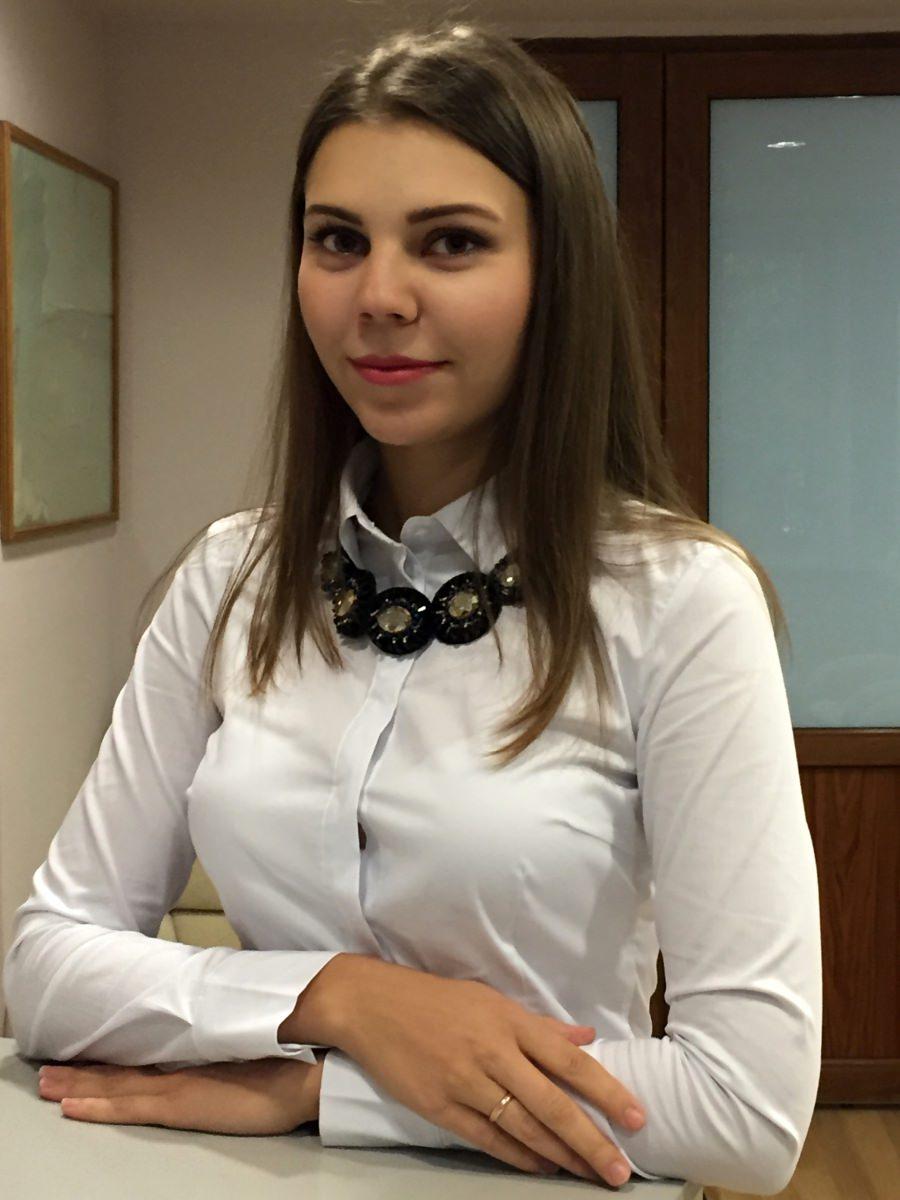 Игнатова (Дрюкова) Анастасия Сергеевна