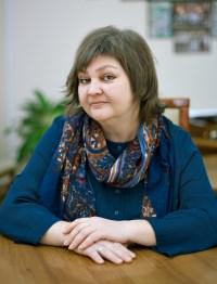 Калимуллина Ирина Викторовна