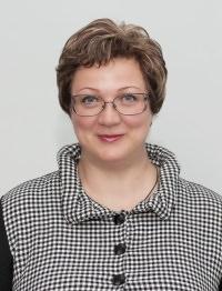 Кондратенко Елена Игоревна