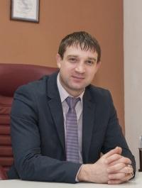 Кондратьев Александр Геннадьевич