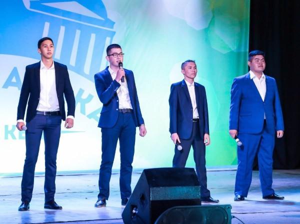 Кавээнщики предложили создать лигу игры на базе Астраханского госуниверситета
