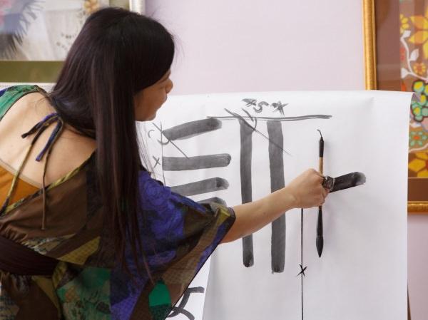 В Астрахани прошли Дни японской культуры