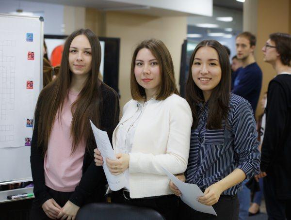 Студентка АГУ завоевала Гран-при навсероссийской олимпиаде поуправлению персоналом