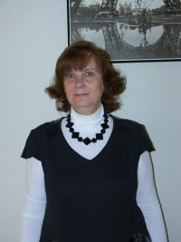 Андрюшина Наталья Евгеньевна
