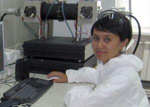 Региональный центр нанотехнологий и наноиндустрии АГУ