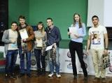 В АГУ прошли соревнования по информационной безопасности
