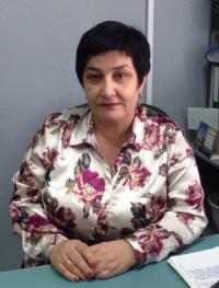 Попова Инна Октаевна