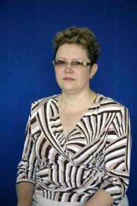 Давыдова Людмила Николаевна