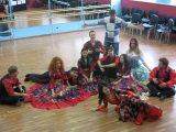 Студенческий театр АГУ примет участие в международном фестивале
