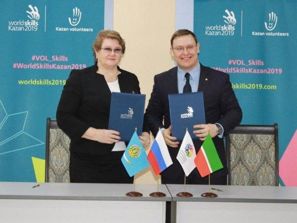 АГУ подписал соглашение с Дирекцией спортивных и социальных проектов